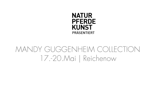 MANDY GUGGENHEIM COLLECTION IN REICHENOW